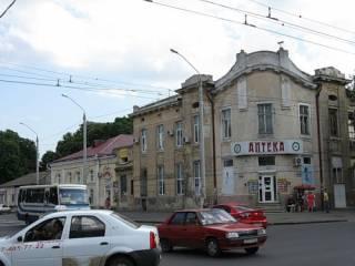 В Одессе огорченные смертью пациента родственники избили четырех врачей Еврейской больницы