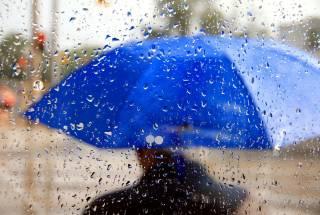 На выходных в Украину вернутся дожди. Где ждать подтоплений?