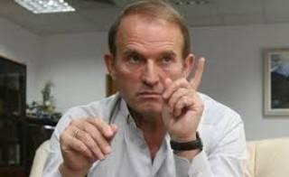 Медведчук: Мы обязательно будем договариваться с Донецком и Луганском, и диалог должен быть прямым