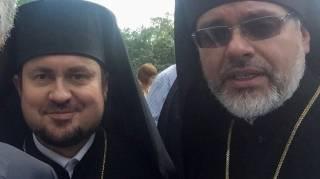Вселенский патриарх назначил в Украину своих представителей: офицера армии США и «чеченского повстанца»