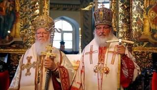 Мировое Православие - на грани раскола. Заявление РПЦ