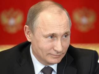 В Украине рейтинг Путина оказался выше, чем у Порошенко