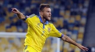 Украина добывает вторую победу в Лиге наций, на нервах обыграв Словакию