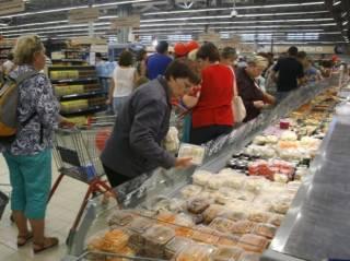 Как оказалось, украинцы недоедают уже несколько лет