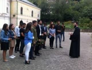 В Киеве отметили храмовый день одной из древнейших армянских церквей в Украине
