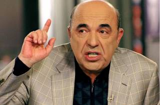 Благодаря поддержке Медведчука, Рабинович получает шанс заинтересовать новые группы избирателей, - Мартынюк