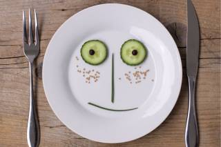 Ученые доказали, что «умеренный» голод полезен для здоровья