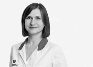 Офтальмолог Наталия Панфилец: Глаукома, к сожалению, неизлечима