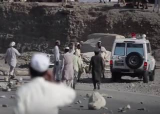 Афганистан потряс очередной кровавый теракт – погибли десятки людей