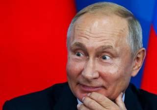 «Ничего там особенного и криминального нет». Путин заявил, что «нашел» отравителей Скрипалей