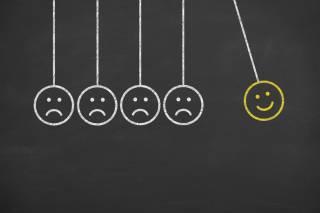 Исследователи заявили, что мир впадает в депрессию. Названы самые несчастные страны