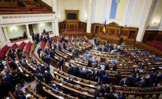 Соня Кошкина: Приоритетная задача Медведчука — зайти в Раду и получить «золотую акцию»