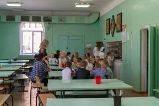 Массовое отравление детей произошло в одной из школ Днепра