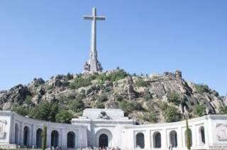 В Испании решили вскрыть мавзолей диктатора Франко