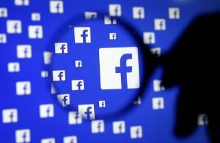 «Фейсбук» вводит цензуру для фото и видео