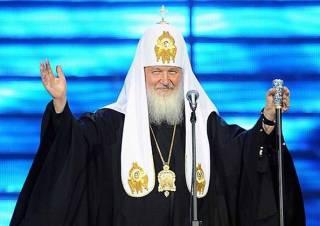 Русская православная церковь пошла на тотальный разрыв с Константинополем из-за «украинского вопроса»