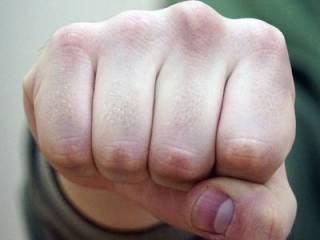 В Киеве «хулиганы» напали на очень непростого судью