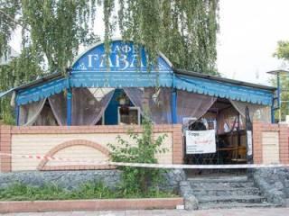 В одном из кафе Днепра открыли огонь по лицам «неславянской» национальности