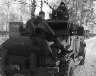 Оборона Донецкого аэропорта: история одного боя
