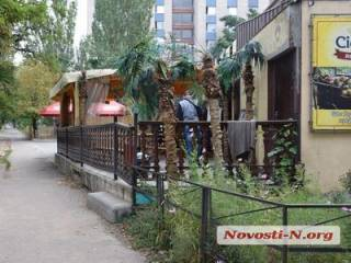 В Николаеве празднование дня рождения закончилось жуткой смертью