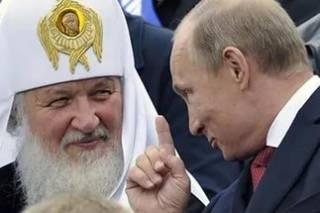 В России назрел конфликт между РПЦ и Путиным. Глава РФ хочет сохранить единство православия