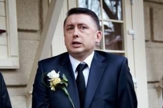 Суд разрешил арестовать главного фигуранта «кассетного скандала» и его имущество в Украине