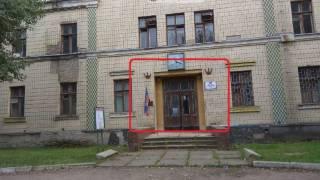 В Киеве вывесили флаг «ДНР». «Виновных» быстро вычислили