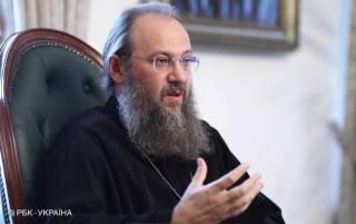УПЦ может призвать православных к мирному неповиновению