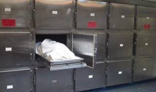 В Польше «труп» внезапно ожил в холодильнике морга и пошел на вечеринку