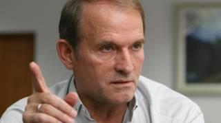 Медведчук обнародовал детальный план восстановления экономики