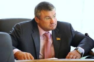 Бориспольский синдикат или как нардеп Мищенко к Порошенко «возвращается»