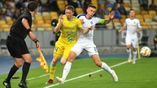 Лига Европы: «Динамо» опозорилось в родных стенах, «Ворскла» не устояла под натиском «канониров»