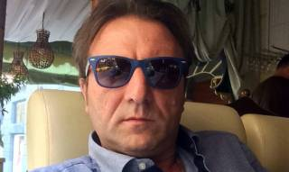 Вячеслав Заховайло
