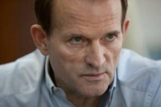 Медведчук: Жителей Донбасса можно убедить вернуться в состав Украины на условиях автономии