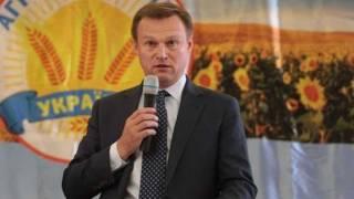 СМИ заявляют, что Виталий Скоцик получил 8 млн долларов взятки от окружения Януковича