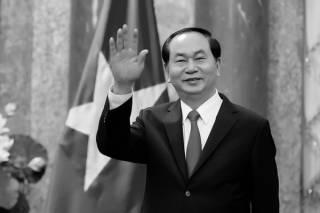 Президент Вьетнама умер от загадочной болезни