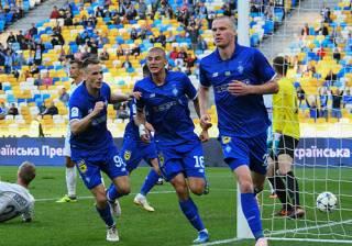 УПЛ: «Динамо» сняло безвыигрышное проклятье