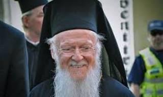 Патриарх Варфоломей продолжает подталкивать Украину к религиозному противостоянию