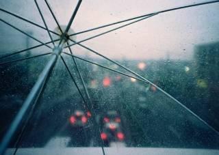 Синоптики обещают украинцам холодную неделю с дождями