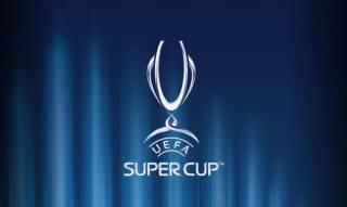 Футбольный Суперкубок предложили провести в Киеве