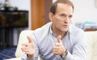 Atlantic Council: Медведчук в Украине стал сильнее
