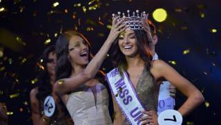 «Мисс Украина-2018» осталась без своего звания из-за «сокрытия» пикантных подробностей из личной жизни