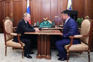 Скандальные выборы в Приморье: как народ впервые «прокатил» Путина