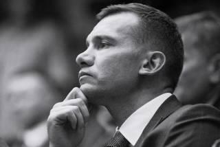 Легион для Шевченко