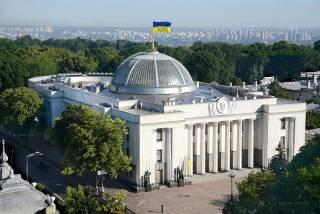 УПЦ призвала депутатов отказаться от антицерковных законопроектов