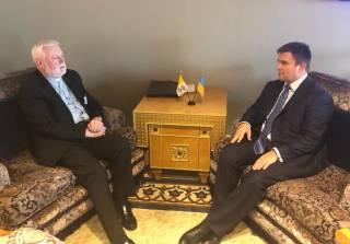 Представитель Папы Римского вслед за США поддержал идею украинской автокефалии