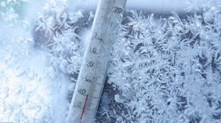 Украинцев пугают арктическими морозами зимой. Холода могут побить вековой рекорд