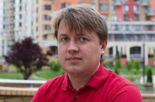 Андрей Герус выступил в поддержку российского антрацита и скандального Ефимова, – СМИ
