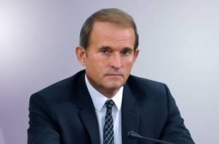 Журналист: Медведчук держит паузу - кто будет единым кандидатом от оппозиции
