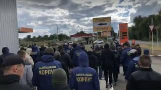 В «Разумной Силе» заявили о полной поддержке Европы и шоке от действий националистов, разгромивших офис партии в Покровске